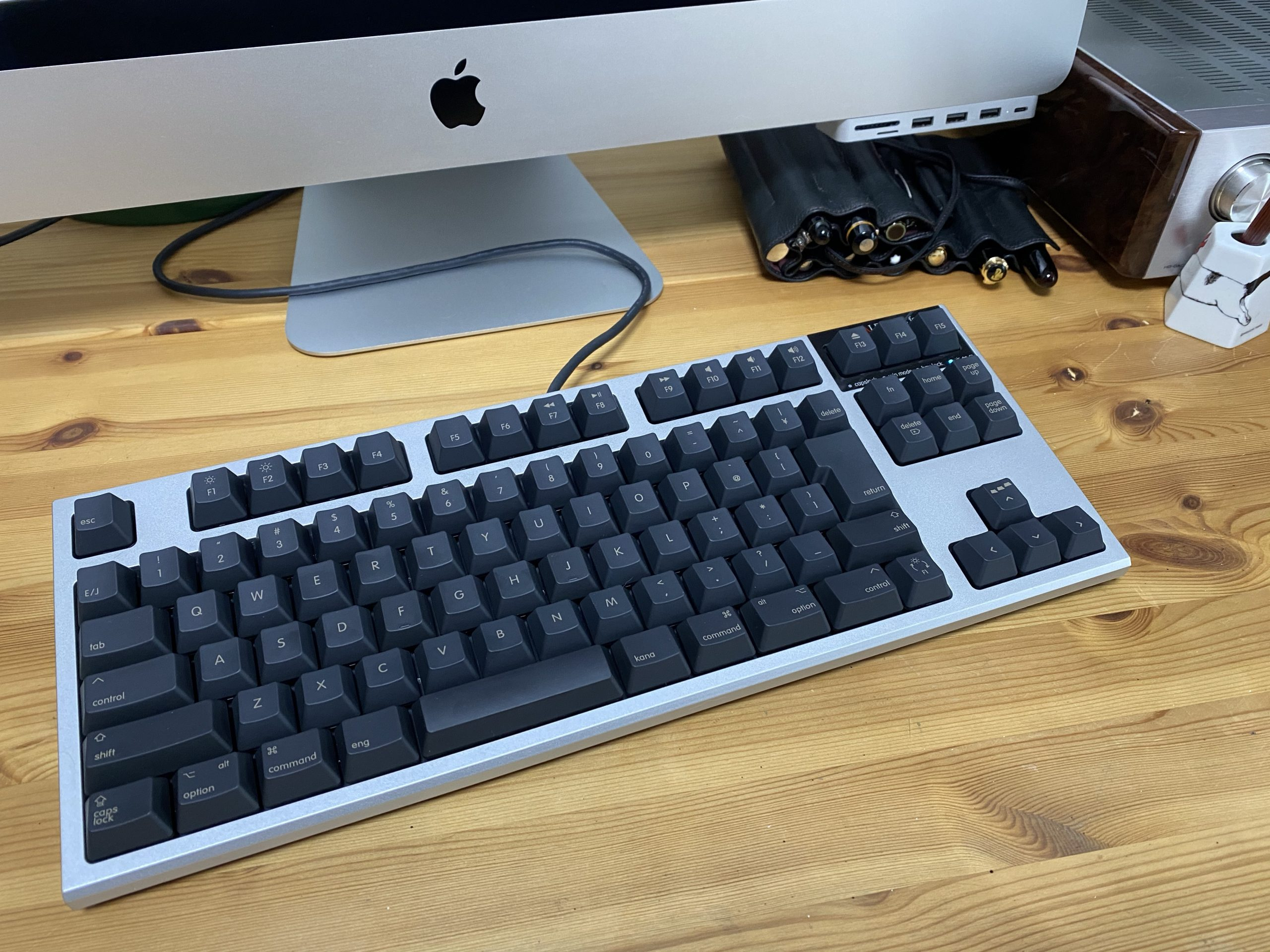 REALFORCE for Mac テンキーレス